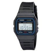Casio Men's Classic Resin Strap Sport Watch F91W-1