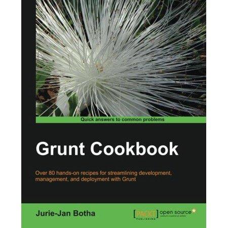 Grunt.Js Cookbook - image 1 de 1