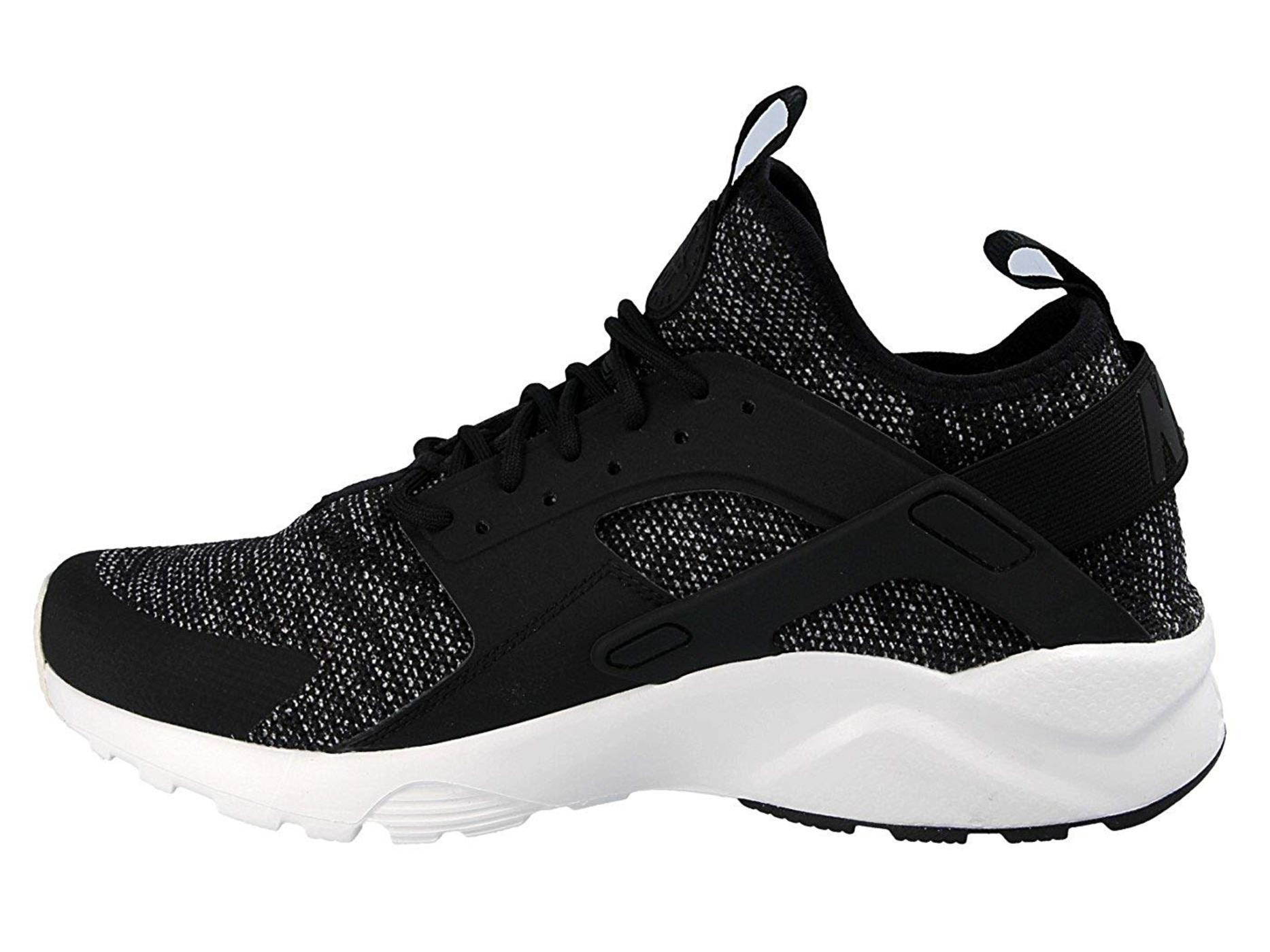 086165dc5628 Nike Mens Air Huarache Run Ultra BR Low Top Lace Up Running