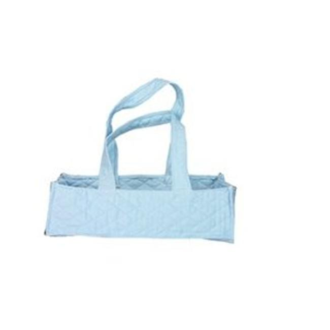 Dexter Toys DEX1507 Blue Carrier for 15 in Baby
