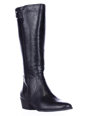 3c0b82f2df0 Product Image Womens Dr. Scholl s Brilliance Riding Boots