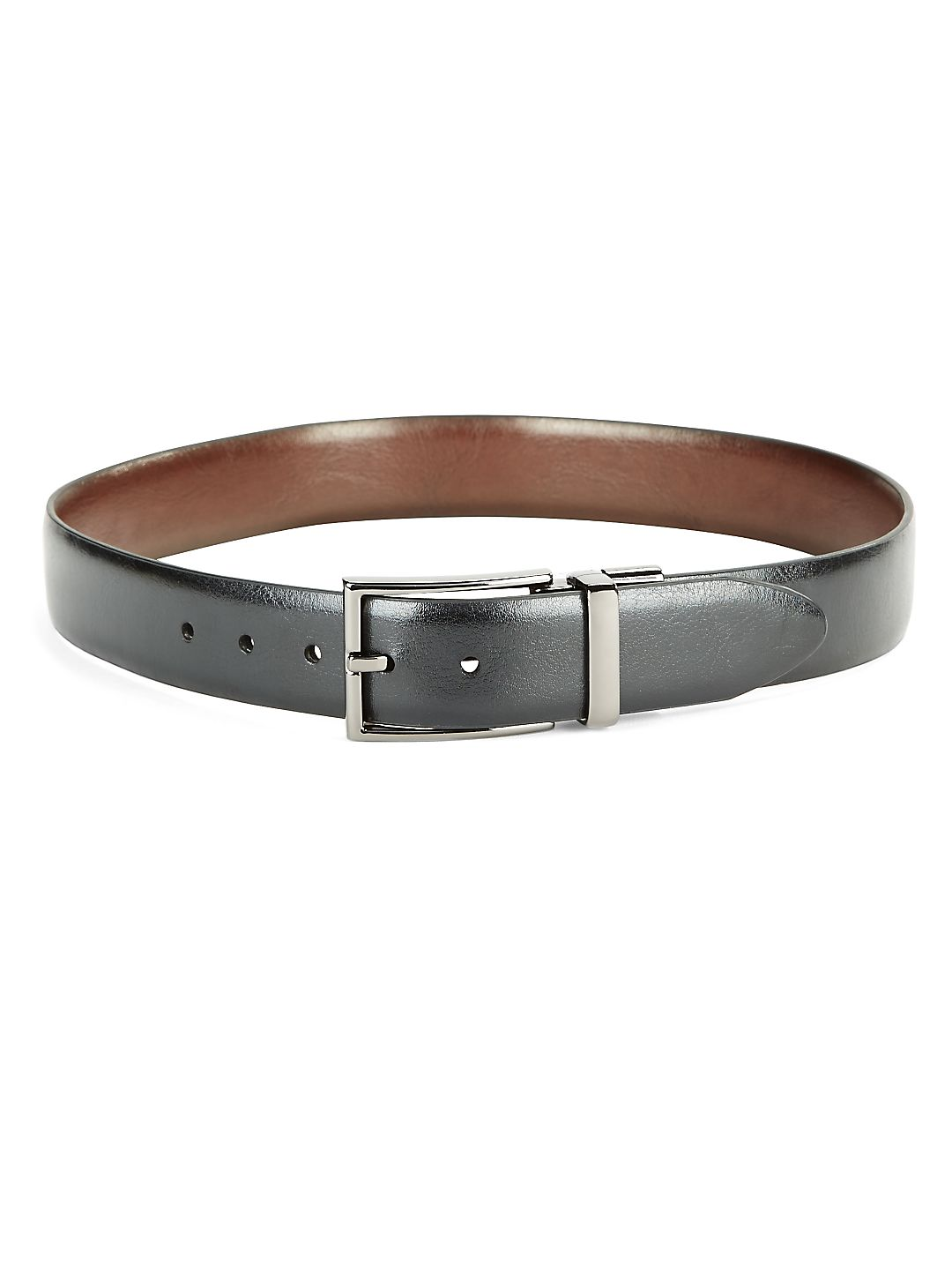 Boy's Leather Belt