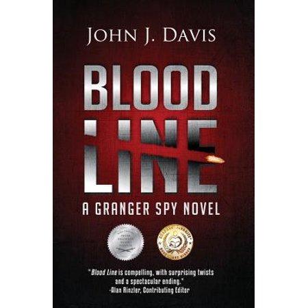 Blood Line : A Granger Spy Novel