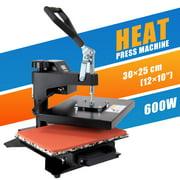 """Best Heat Presses - 12X10"""" Digital Heat Press Machine Transfer for T-Shirt Review"""