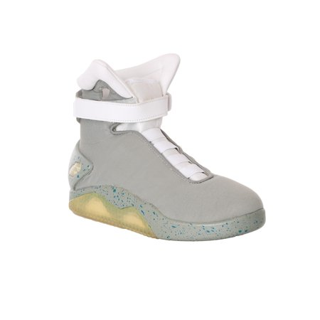 Desigualdad Dedicar bahía  FUN Costumes - Back to the Future 2 Light Up Shoes - Walmart.com -  Walmart.com