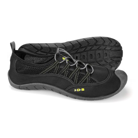 Foot Gloves Shoes - Body Glove  Men's Sidewinder Black/Yellow Shoes