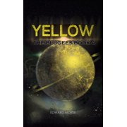 Yellow: The Blugees Book 4 (Hardcover)