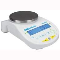 Adam NBL-8201e Nimbus Precision Scale-8200g Capacity