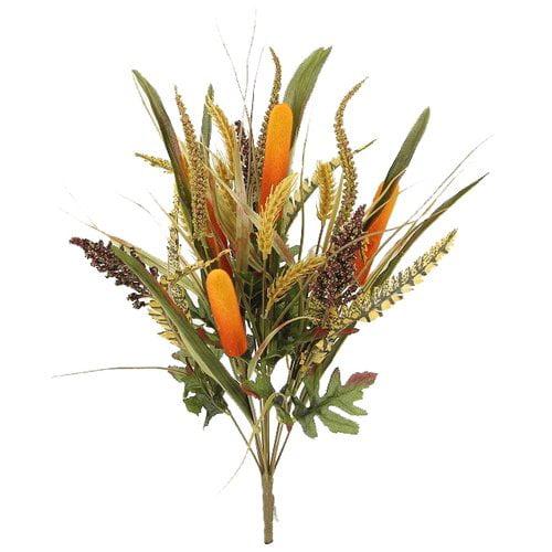 The Holiday Aisle Fall Harvest Mix Arrangement