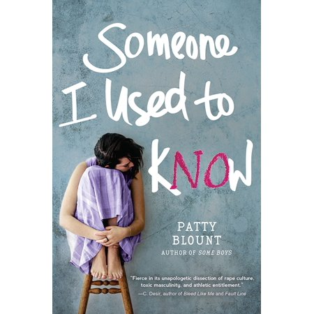 Someone I Used to Know - eBook