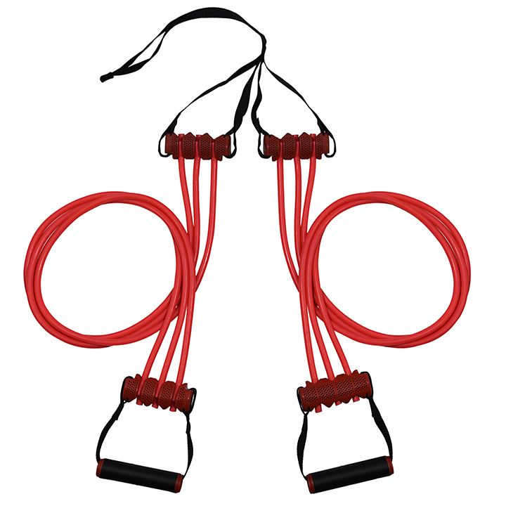Lifeline Triple Trainer Cable - 70lb