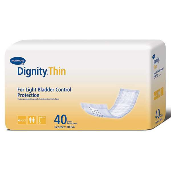 Dignity Lites Stackable ''Thin, 3.5 x 12 , CS/240