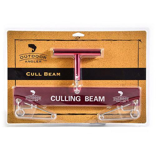 Outdoor Angler Cull Beam