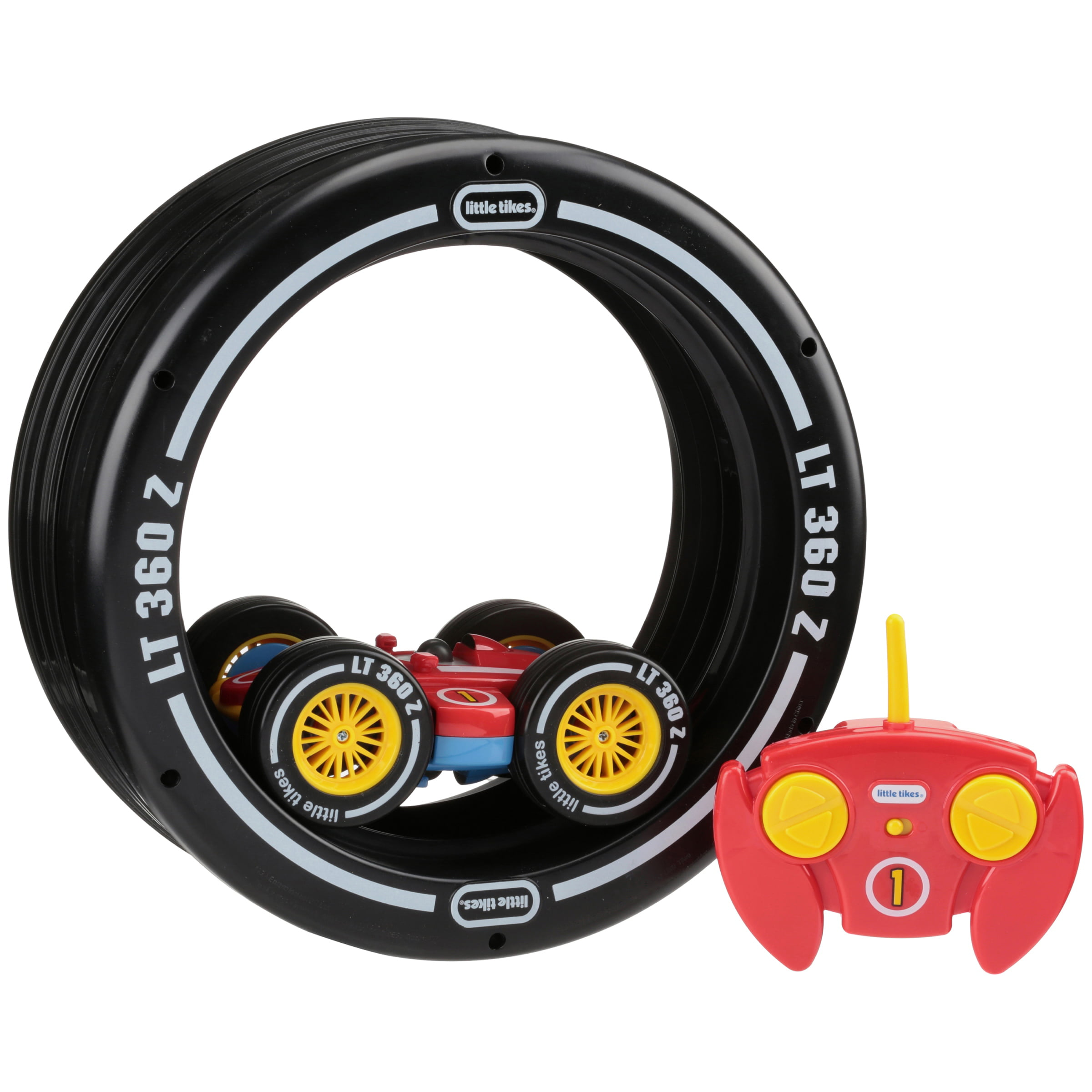 Little Tikes RC Tire Twister by Little Tikes