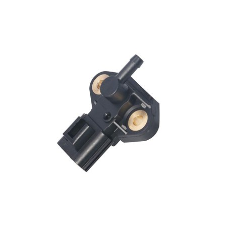 Fuel Rail Injection Pressure Sensor - Replaces# CM5229, 3F2Z9-G756-AC, 0261230093, 3F2Z9G756AC - Fits Ford Crown Victoria, F250 Super Duty, F350, Focus, Five Hundred, Explorer, Mustang, E-150 & More