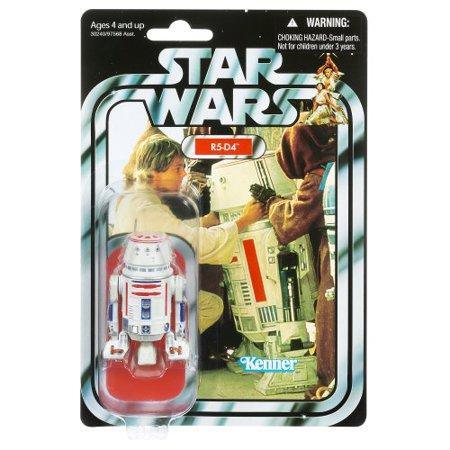 Star Wars Vintage Series R5-D4 - image 1 of 2