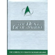 Star Trek Next Generation: Season 4 ( (DVD)) by PARAMOUNT HOME VIDEO