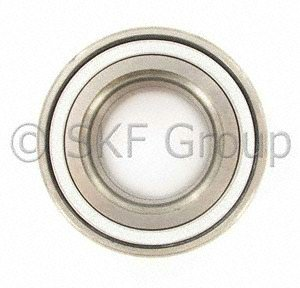 SKF FW28 Ball Bearing (Double Row, Angular Contact)