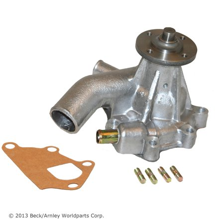 Engine Water Pump BECK/ARNLEY 131-1993 fits 79-87 Toyota Land Cruiser (Water Pump Toyota Land Cruiser)