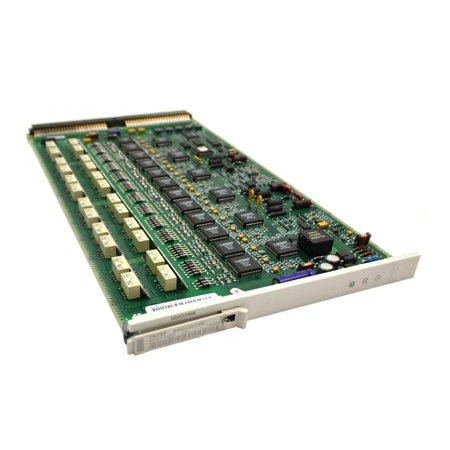 TN793 Genuine Original Avaya Lucent Definity 24 Port Analog Card USA Network Switches & Management - Used Very (Avaya Ip500 Analog)