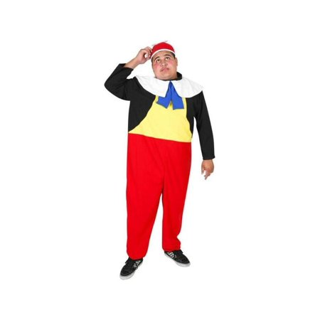 Adult Tweedle Dee Costume - Tweedle Dee Tweedle Dum Halloween