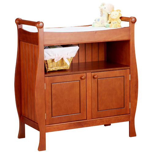 Child of Mine by Carter's - Quiet Nights Combo Changer, Mahogany