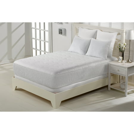 Beautyrest Ultra Comfort 200TC Mattress Pad in Multiple Sizes