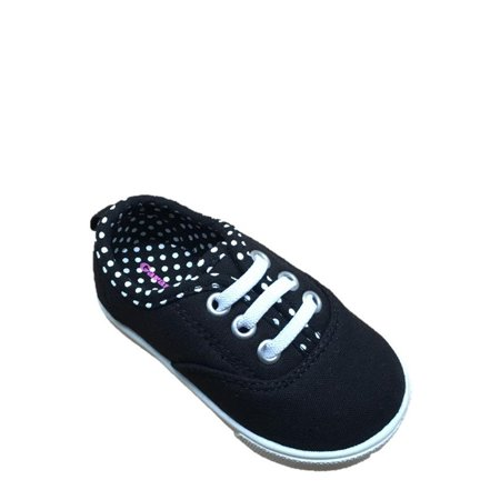 Baby Girls' Canvas Casual Shoes