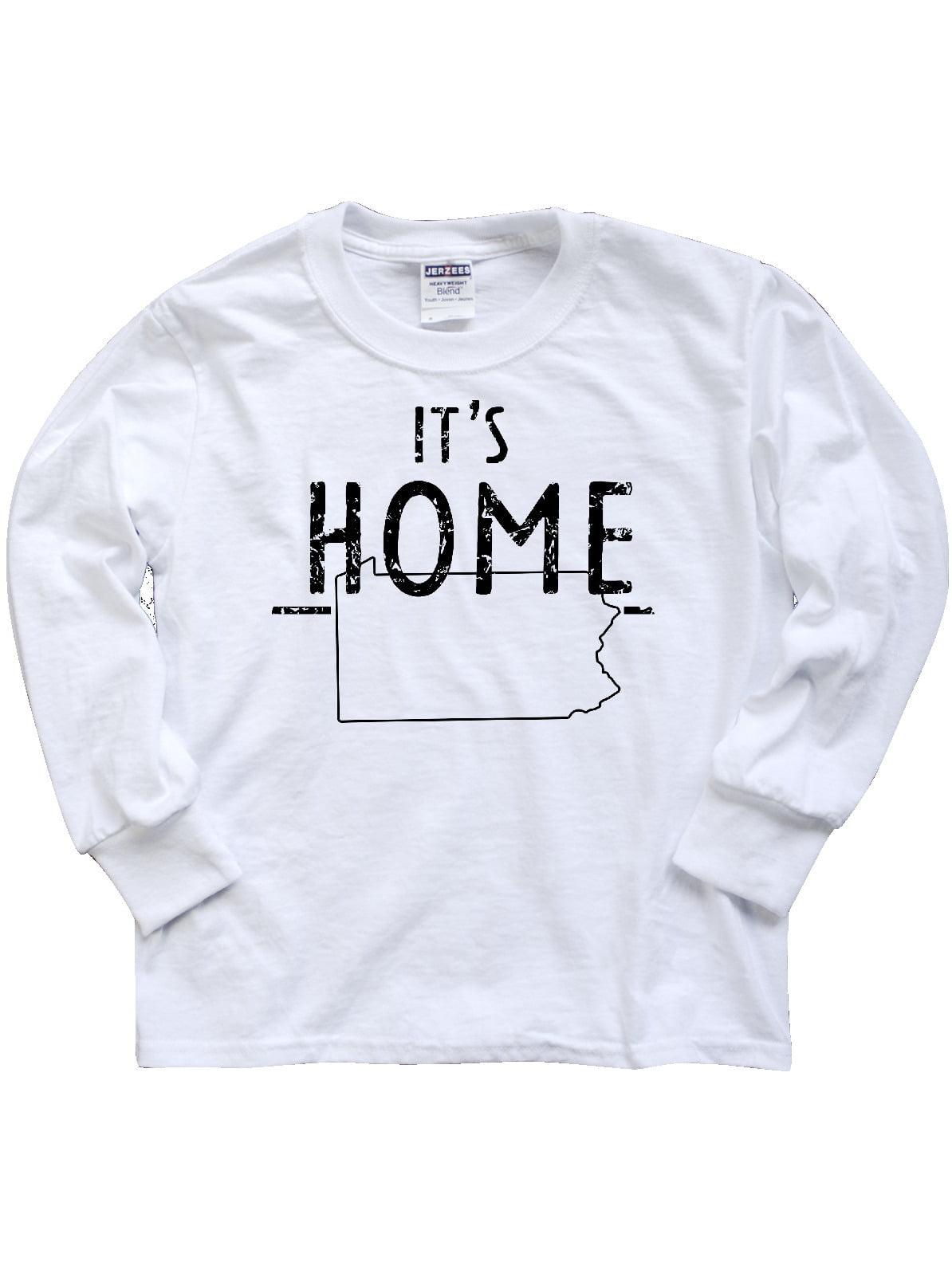 Pennsylvania text T-Shirt