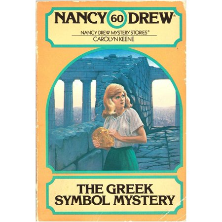 Greek Sorority Symbols (The Greek Symbol Mystery -)