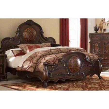Victoria 5-piece Bedroom Set Eastern King Set