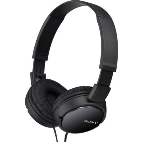 Sony MDRZX110AP ZX Series Extra Bass Smartphone Headset with Mic