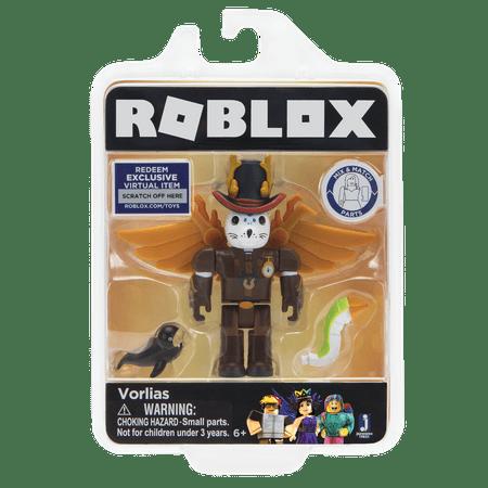 Roblox Celebrity Collection Vorlias Figure Pack Walmart Com