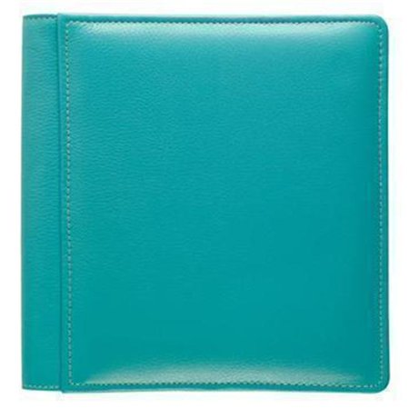 Raika RO 102 TURQUOISE 4in. x 6in. Photo Album Single - Turquoise