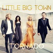 Little Big Town - Tornado - CD
