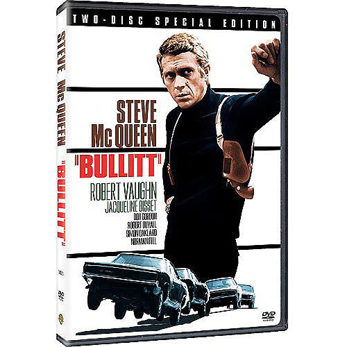 Bullitt (2-Disc Special Edition)