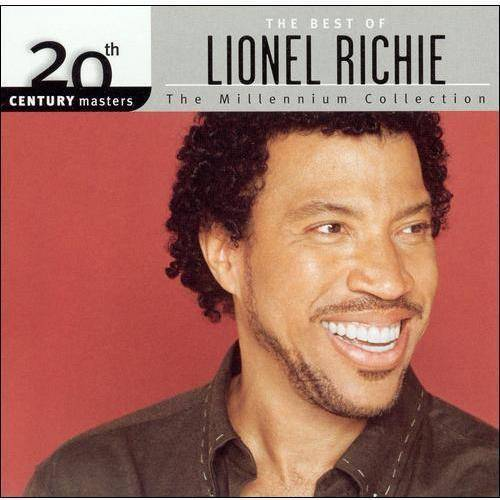 20th Century Masters: The Millennium Collection - The Best Of Lionel Richie