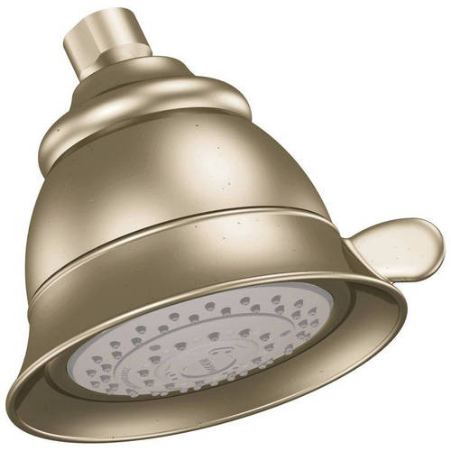 Moen 3838NL Commerical Showerhead, Available in Various Colors