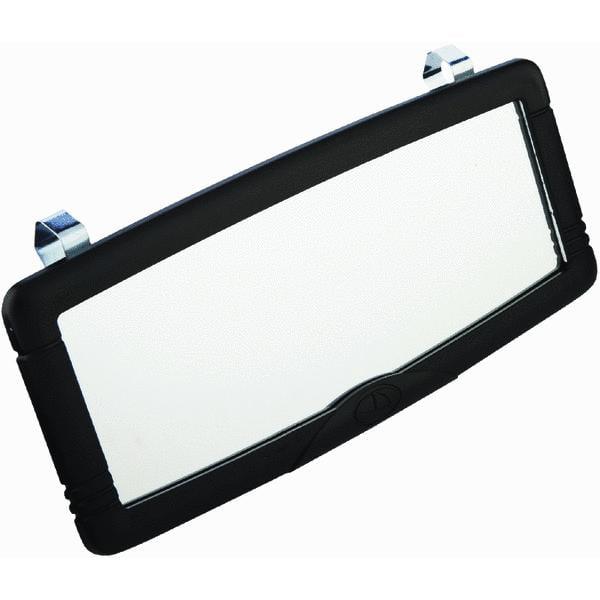 Custom Accessories Products 4'' x 9 3/4'' Visor Mirror