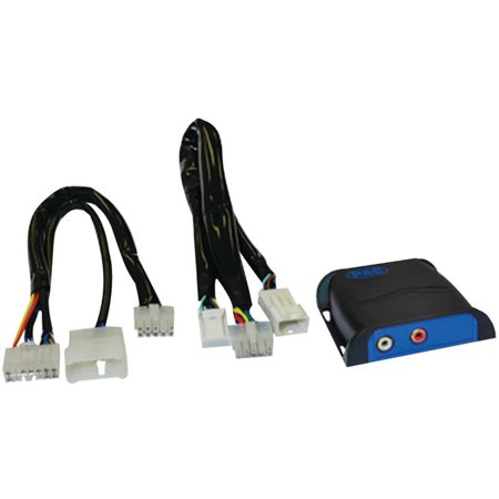 PAC AAI-TY3 Auxiliary Input for Select Lexus/Scion/Toyota 2003-2012