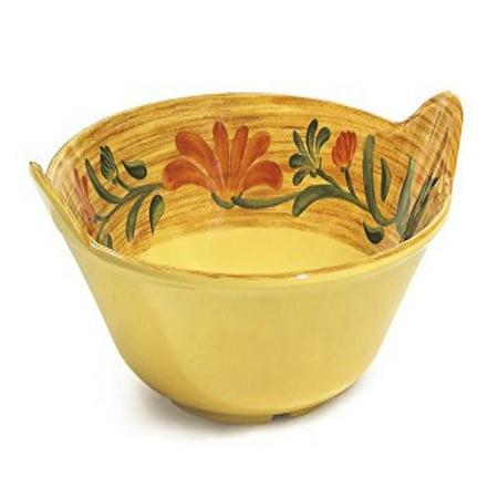 - Venetian ML-94-VN Bowl, 3 quart, Yellow/Orange/Red/Green (Pack of 6)