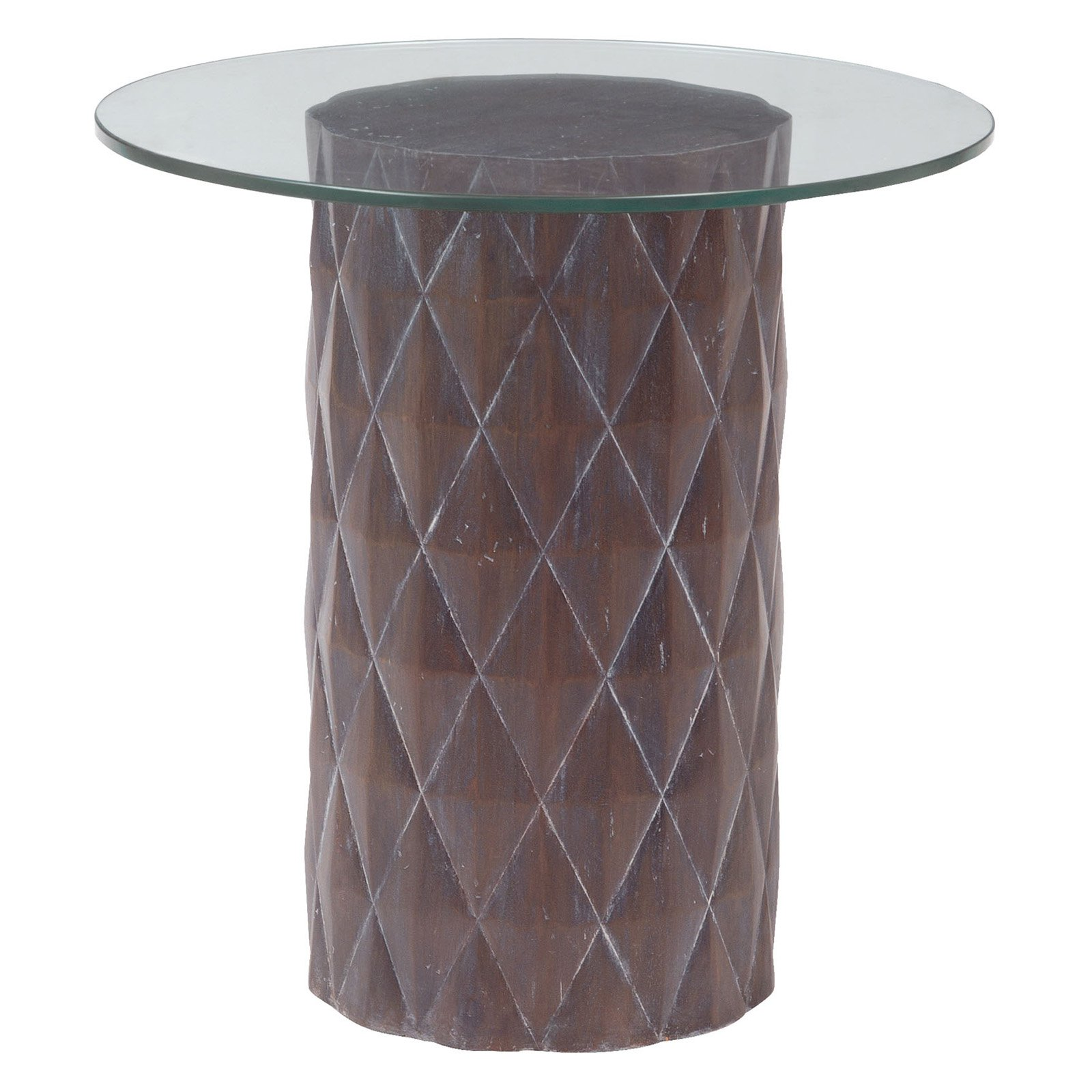 Dimond Home Coco Side Table by Dimond Home