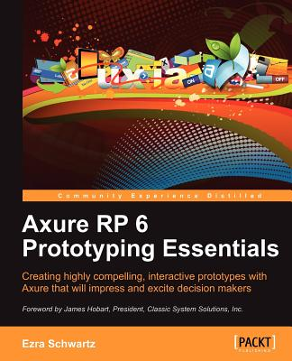 axure rp 6 prototyping essentials free download