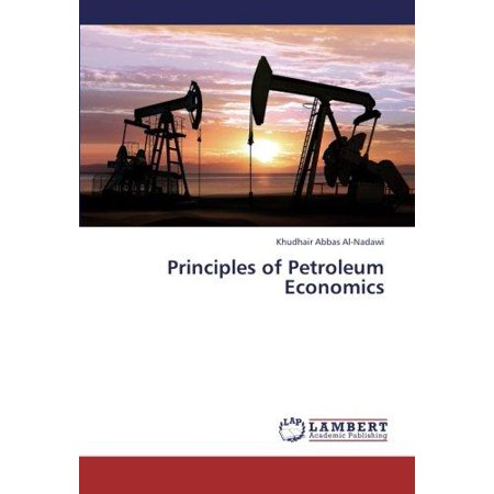 Principles Of Petroleum Economics