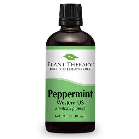 Peppermint Western U S  100 Ml
