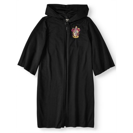 Harry Potter 'Hermione Granger' Wizard Cloak Robe (Little Girls & Big - Hermione Granger Costumes