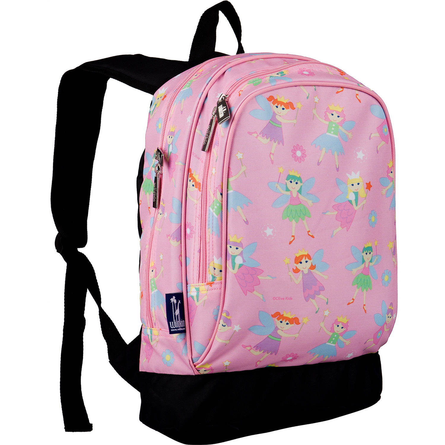 Olive Kids Fairy Princess 15 Inch Backpack
