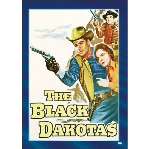 The Black Dakotas (Widescreen)