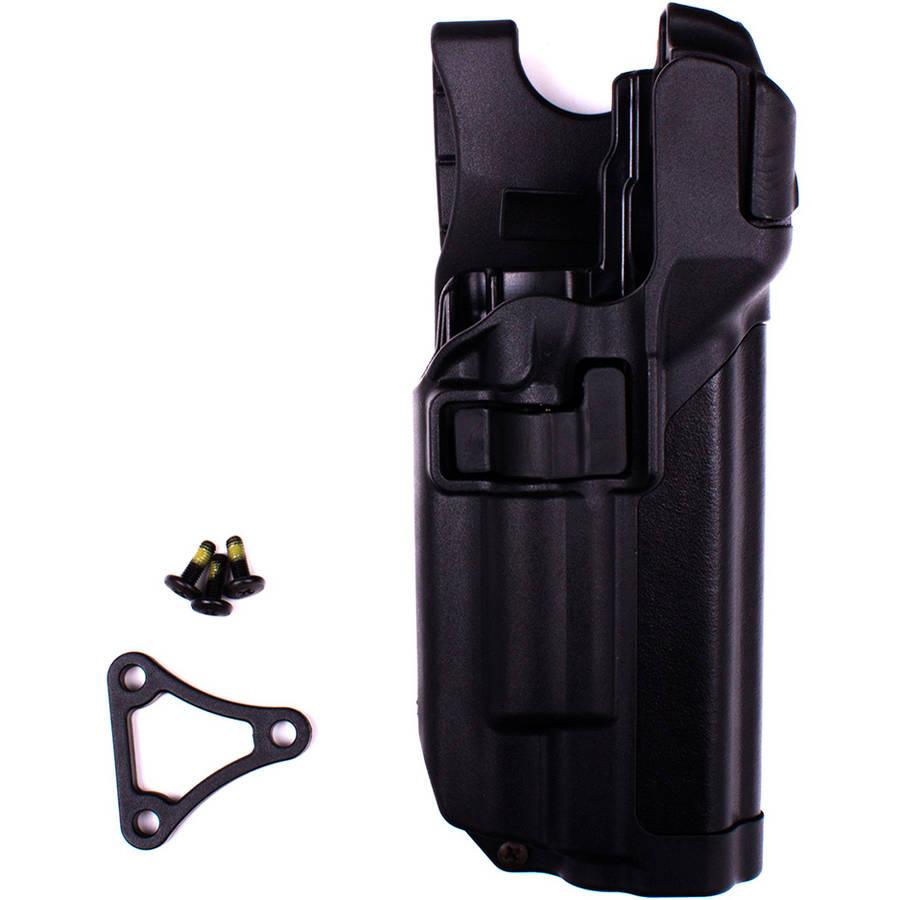 BLACKHAWK! Serpa Level 3 44H503PL-R Holster Colt 1911