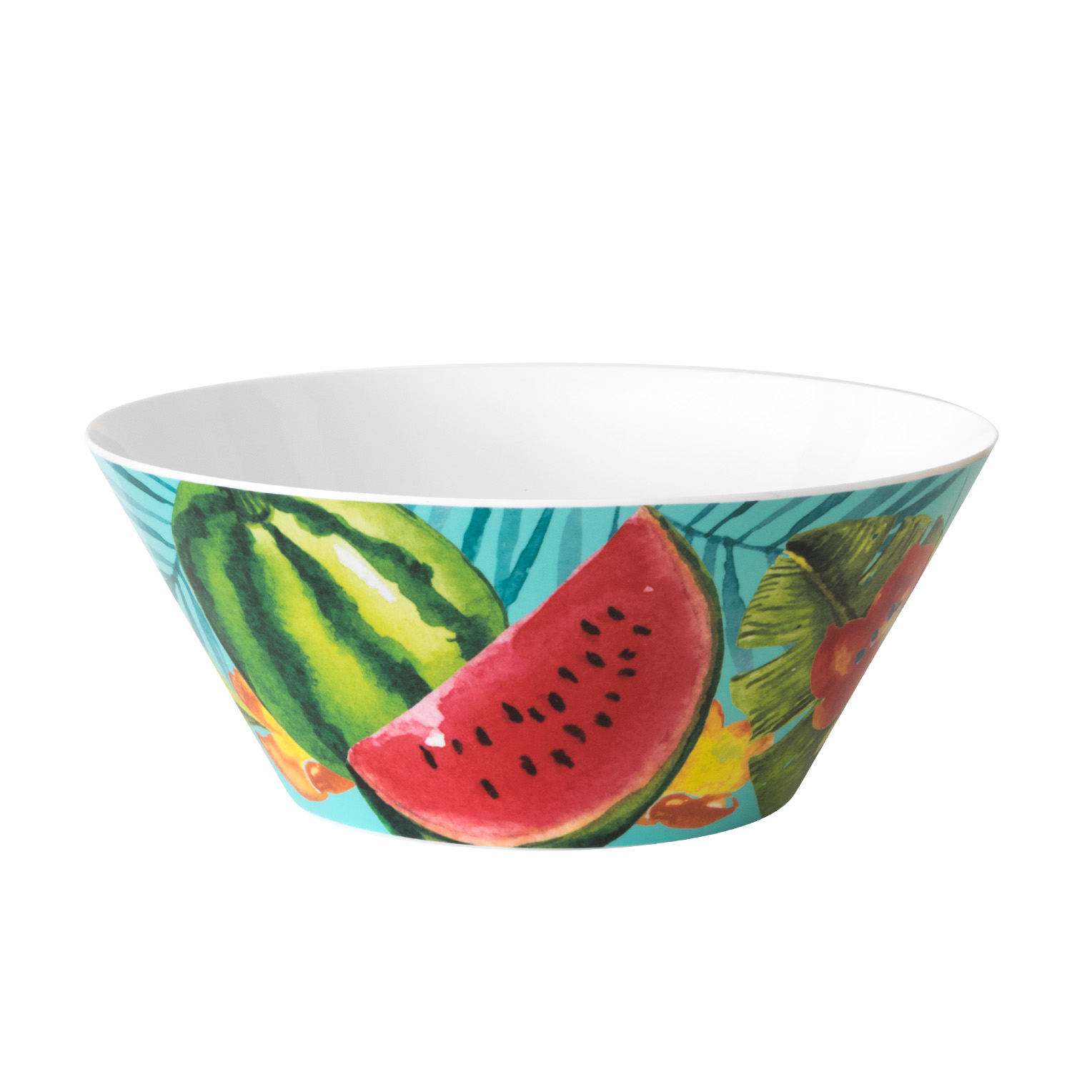 MAINSTAYS - WATERMELON - SALAD SERVING SET
